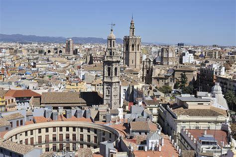 Valencia: ciudad de chufas, horchata y muchos lugares que ver