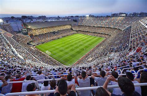 Valencia Club de Fútbol proudly announces strategic ...