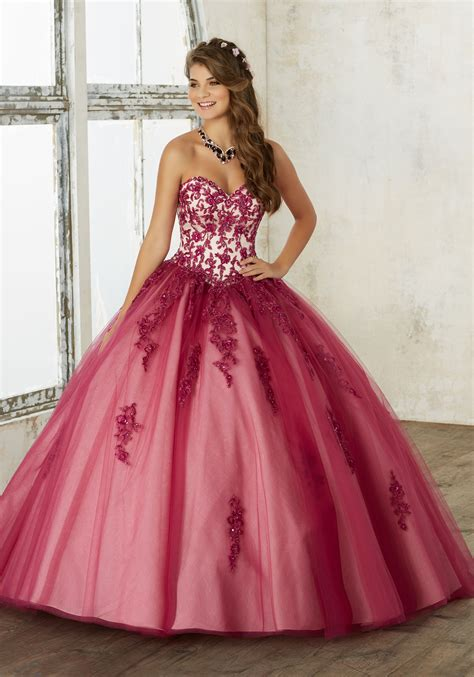 Valencia Collection   Quinceañera Dresses & Sweet 15 ...