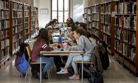 Valencia contará con 17 bibliotecas municipales y 14 ...