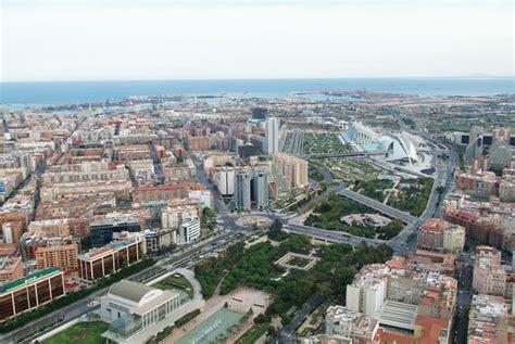 Valencia | Costa de Valencia Escuela de Español. Valencia ...