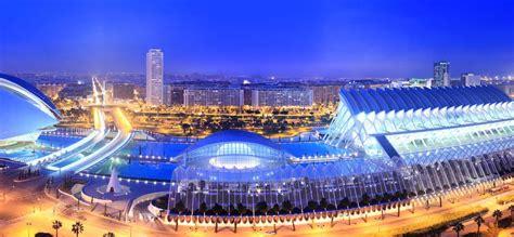 Valencia, elegida la mejor ciudad del mundo para vivir por ...