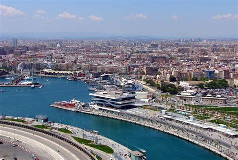 Valencia, entrada marítima a Madrid | Love Valencia