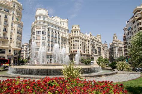 Valencia in één dag: historisch Valencia