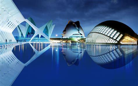 Valencia: Mediterranean, Futuristic and Ancient City ...
