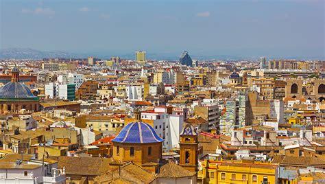 Valencia: Sehenswürdigkeiten & Attraktionen | GetYourGuide.de