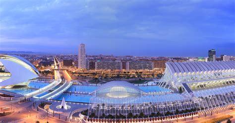 Valencia: Stadt der Künste & Wissenschaften Kombiticket