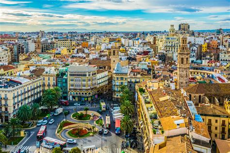 Valencia Tipps für Weltenbummler | Urlaubsguru.de