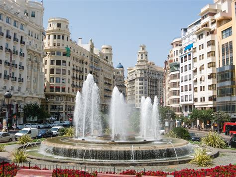 Valencia | Where in the world is Riccardo?
