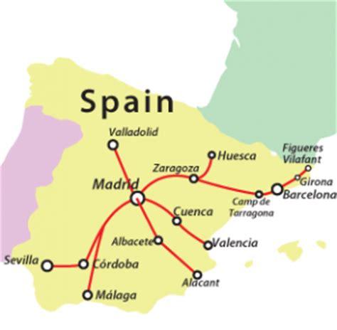 Valesa Cultural » Spain