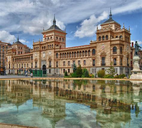 Valladolid en Imagenes | Blog de imágenes y rincones de ...