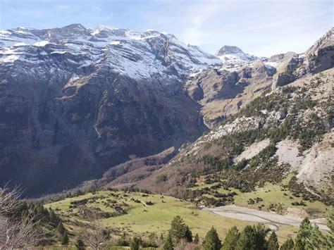 Valle de Pineta   Alto pirineoAlto pirineo