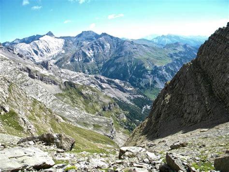 Valle de Pineta: fotografía de Valle de Pineta, Bielsa ...