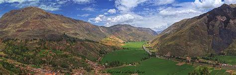 Valle Sagrado de los Incas - Wikipedia, la enciclopedia libre