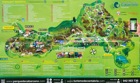 Valle Villaescusa » El Parque de Cabárceno