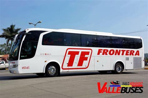 Vallebuses: 0583 - Transportes Frontera