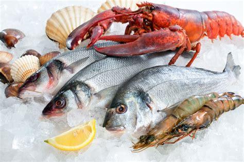 Valores nutritivos de los pescados y mariscosel_blog_del_mar%