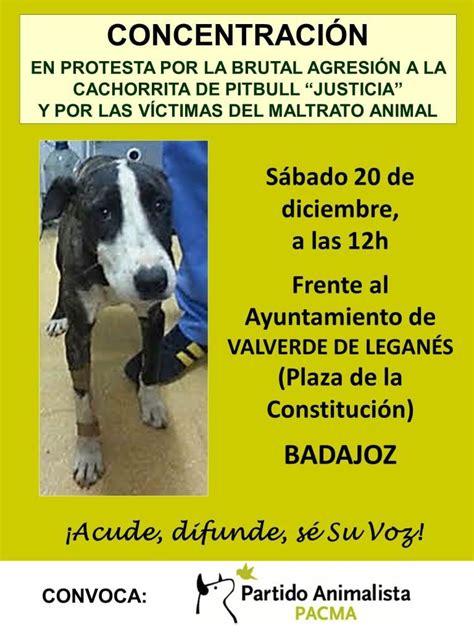 Valverde Leganes  Badajoz : Concentración de repulsa por ...
