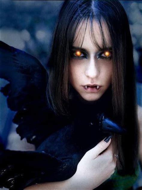 Vampire Girl   Vampires Photo  7278356    Fanpop