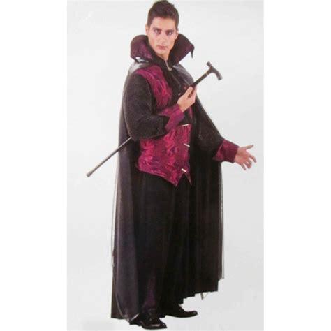 Vampiro Nosferatu Disfraz halloween Hombre   Disfraces Teular