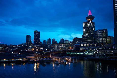 Vancouver: Una de las mejores ciudades del mundo para ...