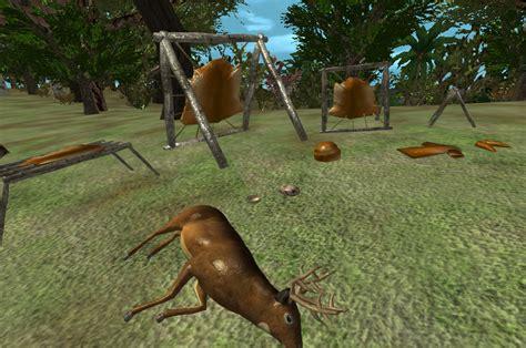 Vantage: Prehistoric Simulation MMO file   Indie DB