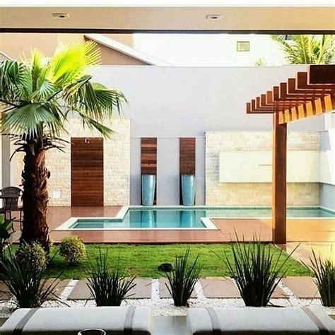 Varanda com piscina desconheço autor QUER SUA CASA DOS ...
