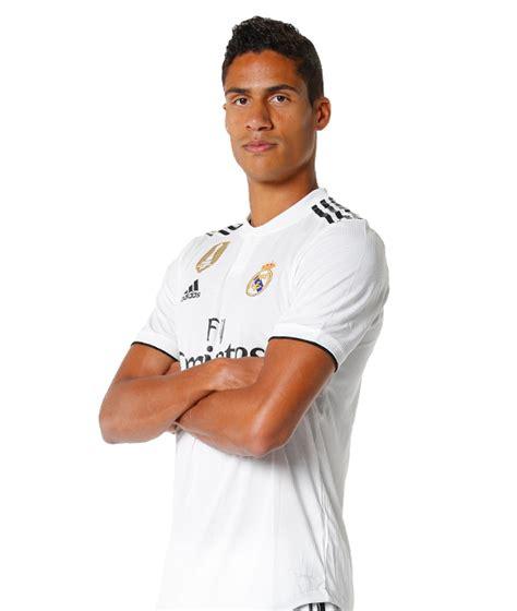 Varane | Real Madrid CF