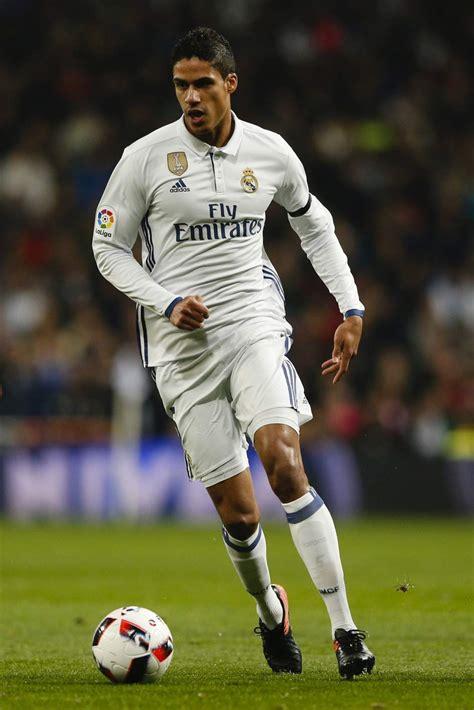 Varane renueva con el Real Madrid hasta 2022   20minutos.es