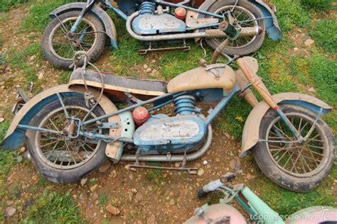 varias motos antiguas de carrusel o tiovivo fer - Comprar ...