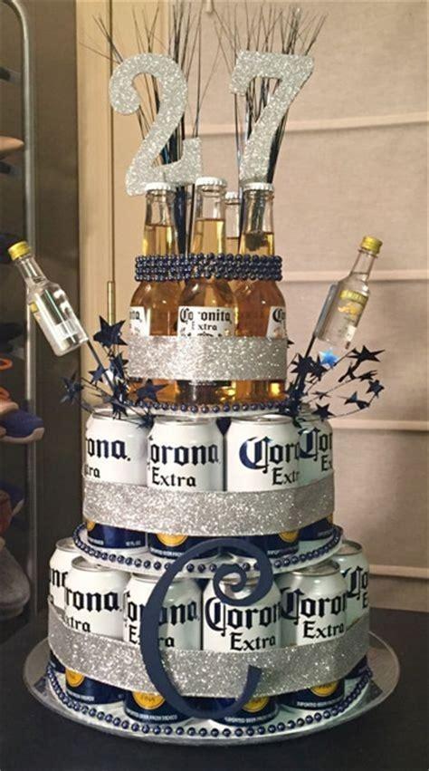 Variedad de decoraciones para hombres de cumpleaños ...