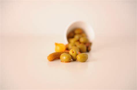 Variedades de aceitunas: tipos y presentación   Escamilla