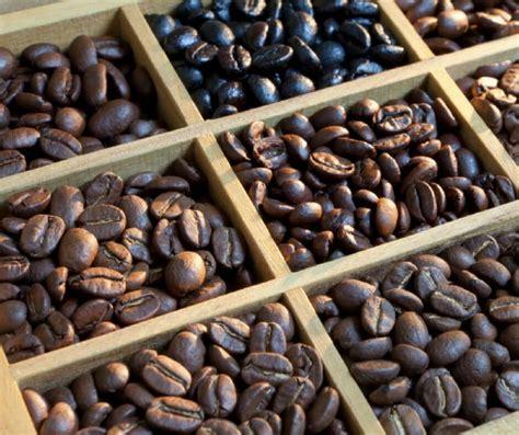 Variedades de café en el mundo botánico.   MyCoffeeBox