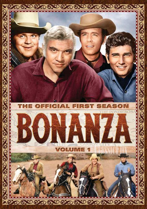Variedades Notáveis: BONANZA   FILMES DOWNLOAD