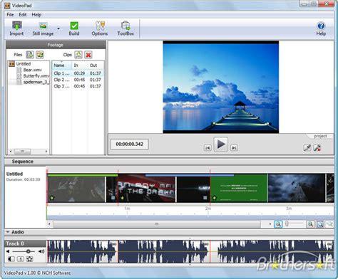Varios programas para editar videos - Taringa!