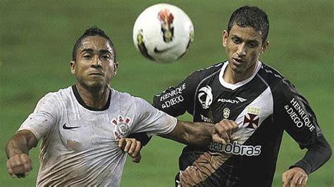 Vasco da Gama se hunde aún más en la liga brasileña ...