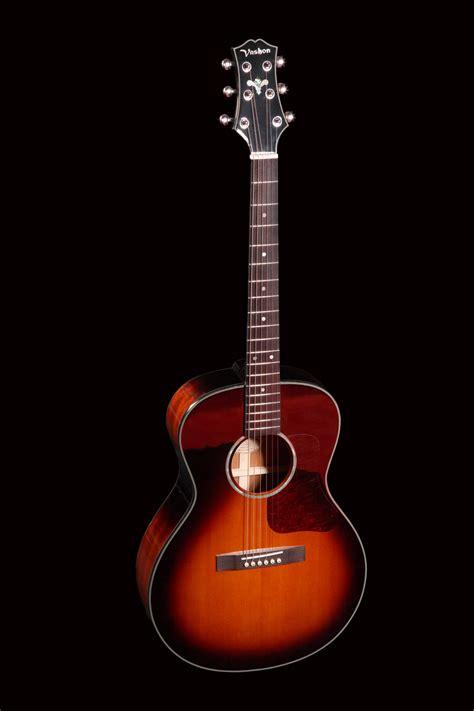 Vashon Guitar Company The Luana