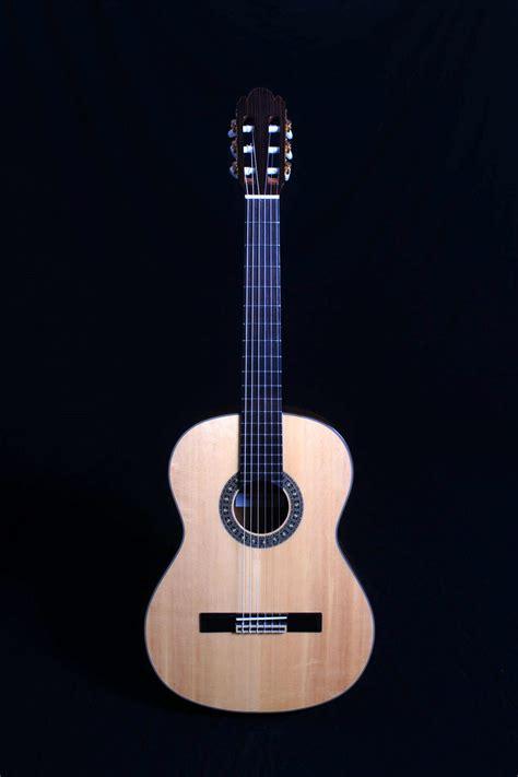 Vashon Guitar Company The Manzanita