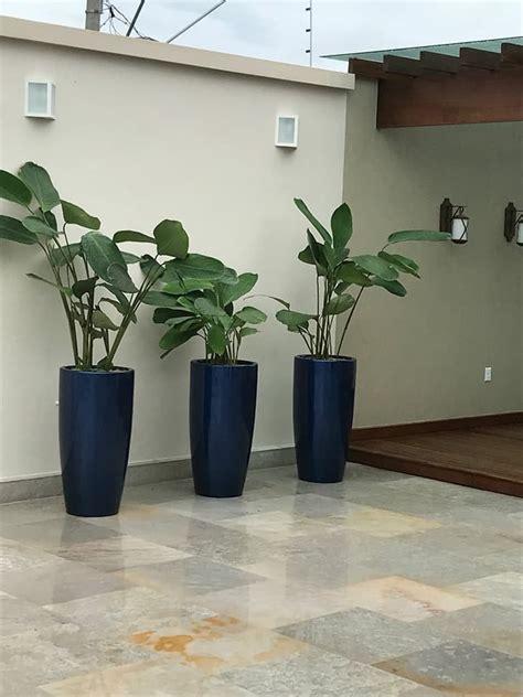 Vaso Grande Para Plantas Estilo Ceramica Vietnamita   R ...