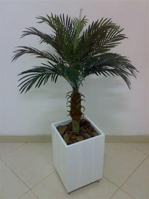 Vasos de plantas artificiais decorativas | aranjo ...