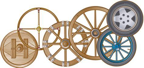 ¡Vaya invento!: La rueda