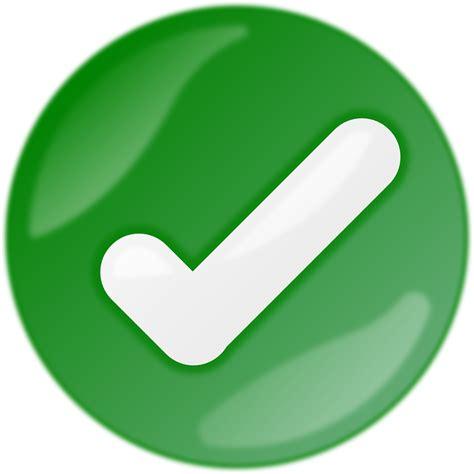 Vector gratis: De Verificación, Tick, Aprobado - Imagen ...