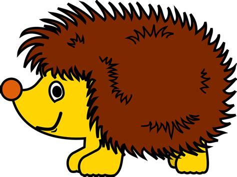 Vector gratis: Erizo, Animales, Dibujos Animados   Imagen ...