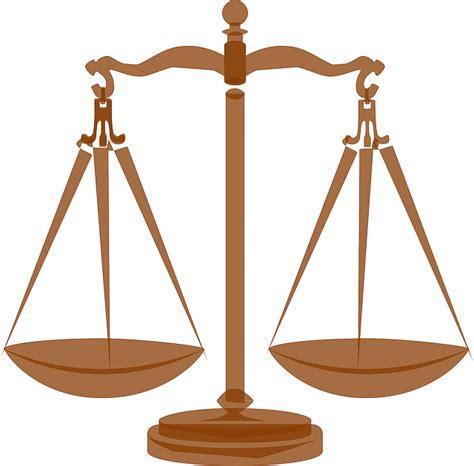 Vector gratis: Escala, Equilibrio, La Justicia - Imagen ...