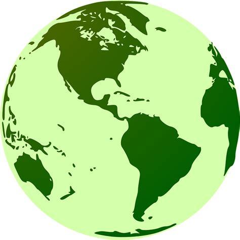 Vector gratis: Mundo, La Tierra, Verde - Imagen gratis en ...