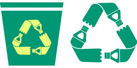 Vector gratis: Reciclaje, Signo, Reciclar - Imagen gratis ...