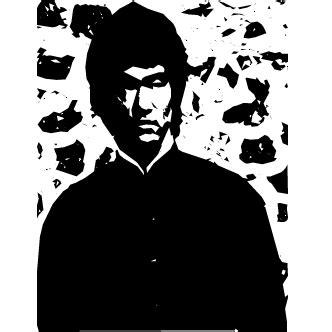 Vectores de Bruce Lee   Todo Vector