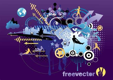 Vectores libres de derechos   Descargar Vectores gratis