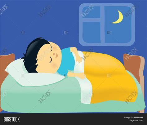 Vectores y fotos en stock de Niño durmiendo   Bigstock