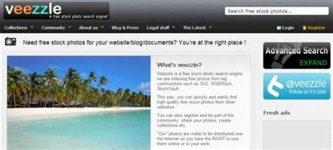 Veezle. Buscador de imágenes libres de derechos | Recursos ...